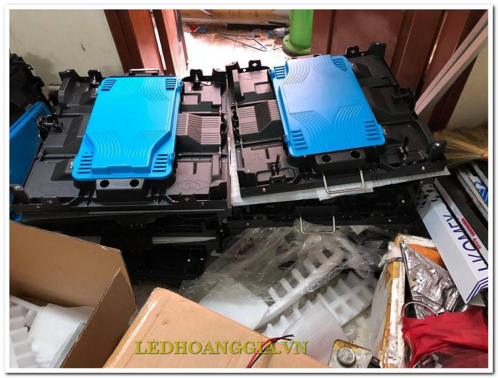 Nhập khẩu và sản xuất CABIN LED chuyên dụng. PROSESSER